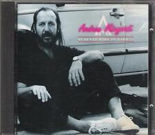 """ANDREA MINGARDI - RARO CD FUORI CATALOGO 1990 """" SI SENTE DIRE IN GIRO """""""