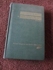 VINTAGE REFERENCE DATA FOR RADIO ENGINEERS HB 1946 2ND ED ACCEPTABLE