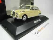 BMW 502 1954 1/43 SCHUCO (BEIGE)