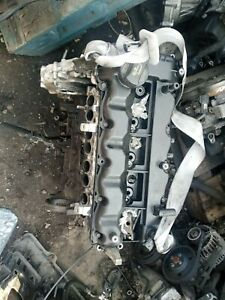 Hyundai i40 Engine bare 1.7 Diesel D4fd Spare Or Repair