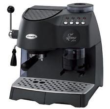 ARIETE 1329/1 Macchina Caffe CAFÉ ROMA PLUS Professional Coffee Maker +Macinino