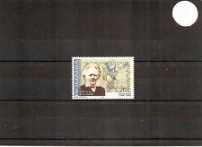 Romania 2006 SG6664 1v of set NHM Ibsen-Writer-Death Centenary