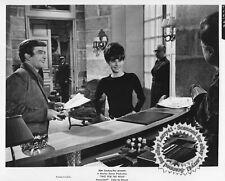 Audrey Hepburn, Albert Finney still TWO FOR THE ROAD 1967 #TFR/60 vintMINTorigin
