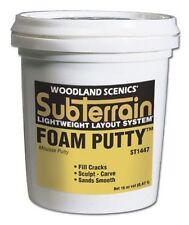 Woodland Scenics Foam Putty Pint ST1447