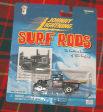 Surf Rods Torrance Terrors Ford Model A Pickup Johnny Lightning Series 294-02