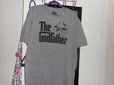 The Godfather T-Shirt***Grey**Size 2XL**New w/ Tag**