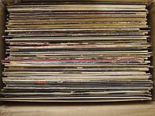 "Lot of 50 12"" Vinyl Records 90's 00's House Techno Ambient Electronic IDM"