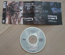 Asphyx Crush the cenotaph - 1992 Century Media Cd-Single