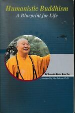 Spiritual / Humanistic Buddhism , Blueprint For Life by Hsing Yun