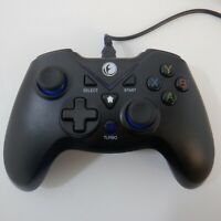 Wired Gaming Controller USB Gamepad For PC & PlayStation 3 *EX DISPLAY