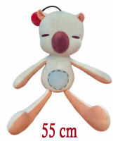 Peluche FINAL FANTASY XV 15 MOGURI 55 CM PLUSH DOLL MOOGLE original Japon