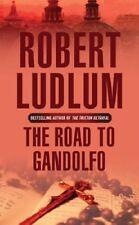 The Road to Gandolfo,Robert Ludlum- 9788888817309