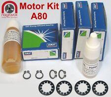 Studer A80 motor service kit for all 3 motors
