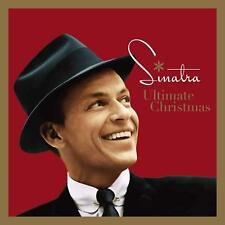 FRANK SINATRA Ultimate Christmas (2017) US vinyl 2-LP + download code NEW/SEALED