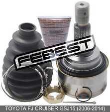 Outer Cv Joint 30X70X30 For Toyota Fj Cruiser Gsj15 (2006-2014)
