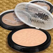 Lavera Mineral Compact Powder 03 Honey Kompaktpuder Naturkosmetik silikonfrei
