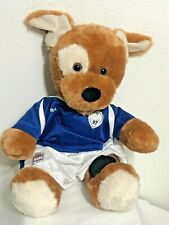 Build a Bear Dog Brown Sugar Puppy Terrier Irish Plush Stuffed Animal Retired