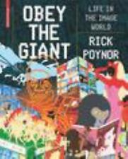 Obey the Giant, Poynor, Rick, Good Book