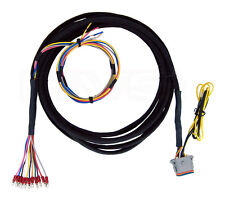 AVS WIRING HARNESS 15' - ACCUAIR VU4 VALVE TO ARC 7 SWITCHBOX AIR RIDE BAG