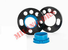 DISTANZIALI RUOTA ST by KW 12,5mm 4x98 - 58.1 - ABARTH 500 + Bullone CONICO