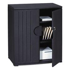 "Iceberg OfficeWorks 46"" Storage Cabinet - 92561"