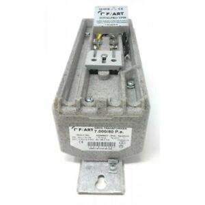 Neontrafo Hochspannungstransformator 7000 Volt 50 Milliampere + TOTALPRO