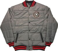 Star Wars Empire Trio Galactic Empire Adult Puffy Jacket