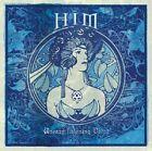 HIM Uneasy Listening Vol.1 CD NEW SEALED 2007 Goth Metal
