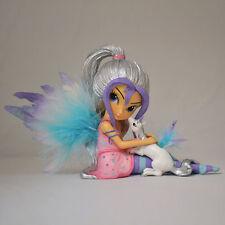 Jasmine Becket-Griffith JBG ETHEREAL GRACE Baby Unicorn Fairy Figurine NEW