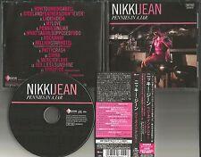 NIKKI JEAN & BURT BACHARACH Pennies in a Jar 2UNRELEASE BONUS JAPAN CD USA Seler
