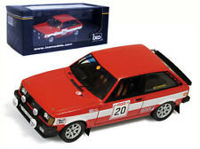 IXO RAC192 Talbot Sunbeam TI Galloway Hills Rally Colin McRae 1/43 Escala de 1985