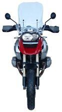 Pare-brise touring transparent moto Fabbri bmw r 1200 gs 04-12 b129/gs-c
