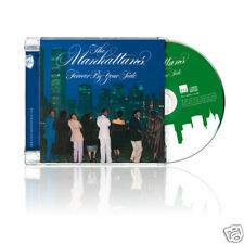 The Manhattans - Forever By Your Side   new cd Ptg