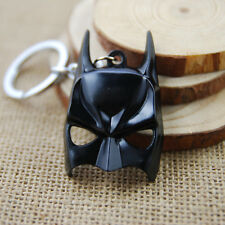 Batman Mask Key Chains The Dark Knight Mask Metal Keychain Pendant Hanging -1pc