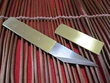 Fabriqué au JaponJaponais Kiridashi Artisanat couteau de poche