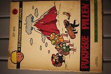PURPERE PILLEN - JOMMEKE - JEF NYS (1960)