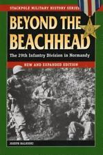 BEYOND THE BEACHHEAD - JOSEPH BALKOSKI (PAPERBACK) NEW