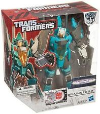 Transformers Generations Voyager Brainstorm New