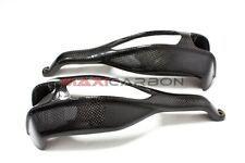 Paramani in carbonio Hypermotard 796-1100 / Hand guards carbon