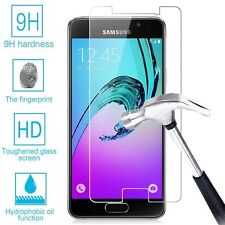 100% Genuine Tempered Glass Film Screen Protector For Samsung Galaxy J3 2016