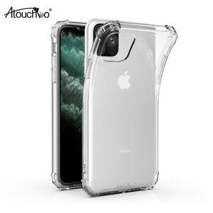 iPhone 13 Mini Pro Max Gorilla Corner Edge Protective Clear Strong Case Cover