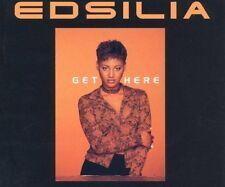 Edsilia (Rombley) Get here (1999) [Maxi-CD]