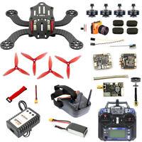 194mm Mini F4 Pro OSD RC FPV Racing Drone Quadcopter