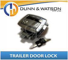 Motorhome Paddle Handle Lock / Handle / Latch (Camper Trailer Canopy Caravan )