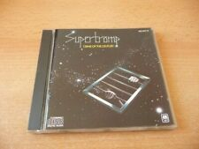 CD Supertramp - Crime of the century - 1974 - 8 Songs