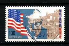 Germany 1997 SG#2773 Marshall Plan Used #A25039