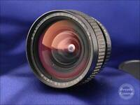 Carl Zeiss Jena Prakticar [Flektogon] 20mm f2.8 Ultra Wide - Excellent - 9333