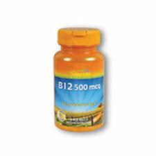 Vitamin B-12 30 Lozenge 1000 MCG by Thompson