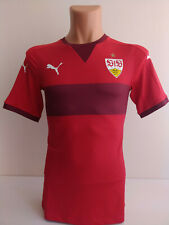Stuttgart Red Sample Jersey Puma ACTV Size M
