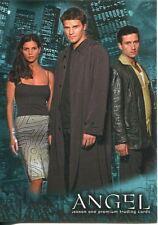 Angel Season 1 Promo Card WW2000
